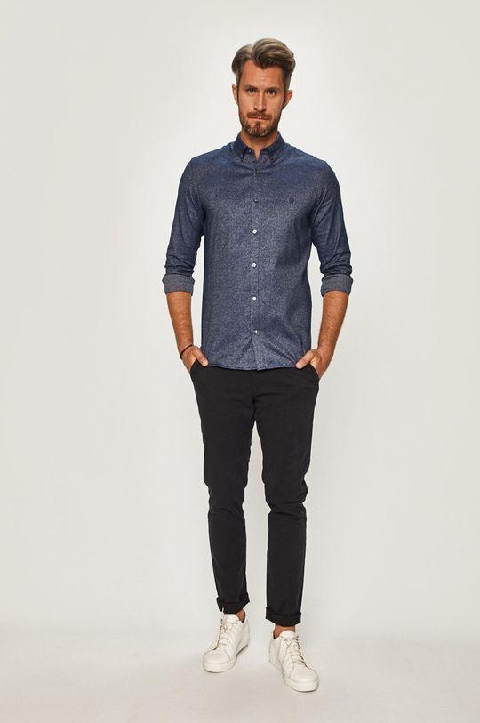Calvin Klein - Kalhoty černá