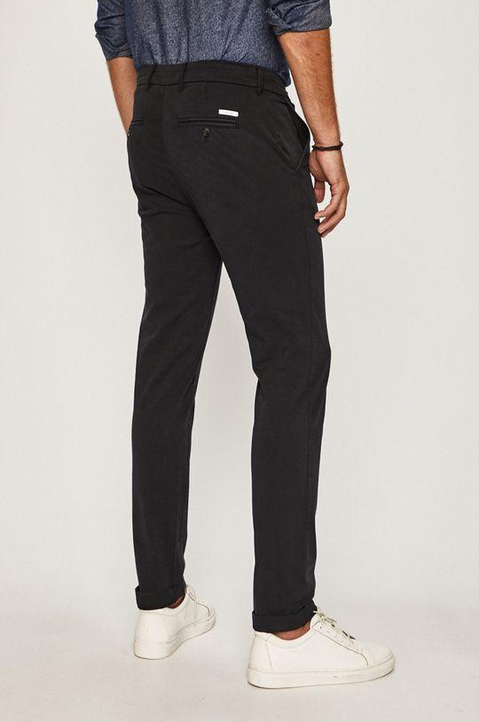 Calvin Klein - Kalhoty 96% Bavlna, 4% Elastan