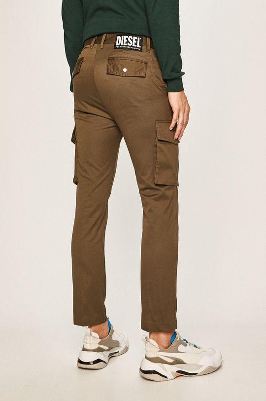Diesel - Kalhoty Hlavní materiál: 100% Bavlna