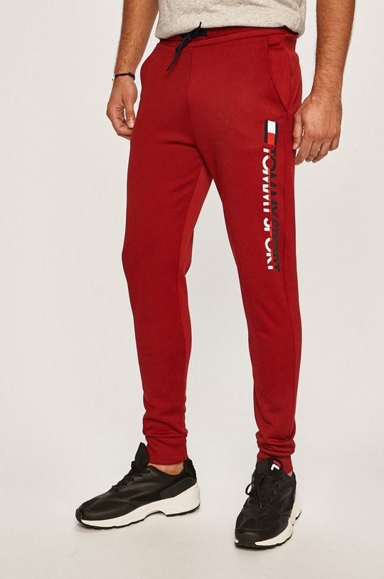 castan Tommy Sport - Pantaloni De bărbați