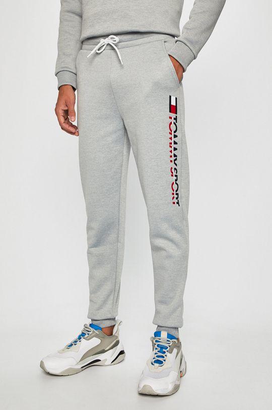 gri Tommy Sport - Pantaloni De bărbați