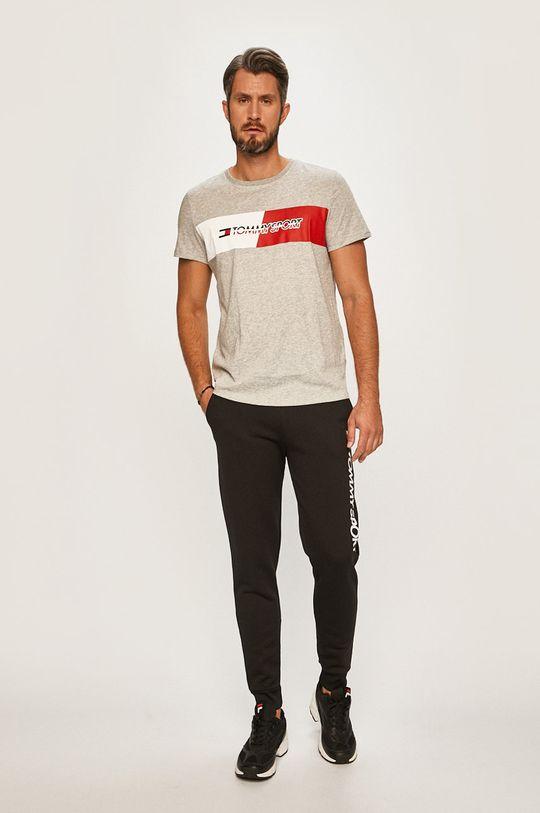 Tommy Sport - Pantaloni negru