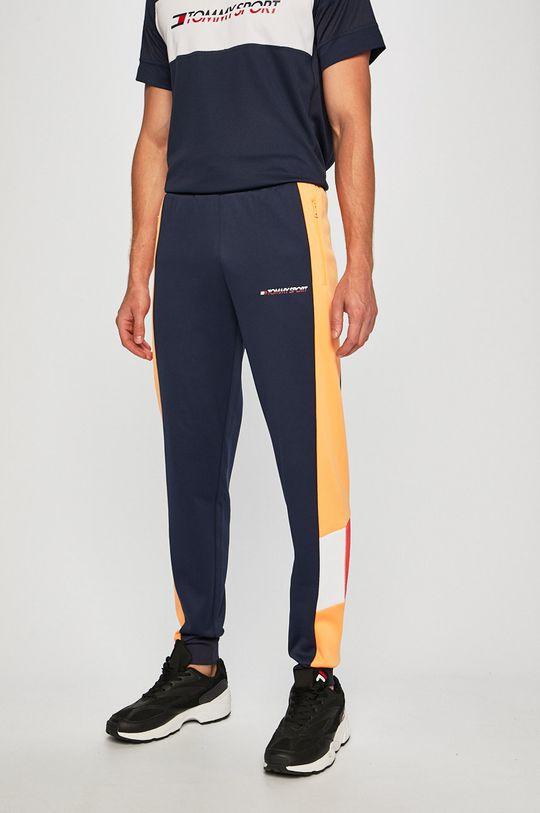 bleumarin Tommy Sport - Pantaloni De bărbați