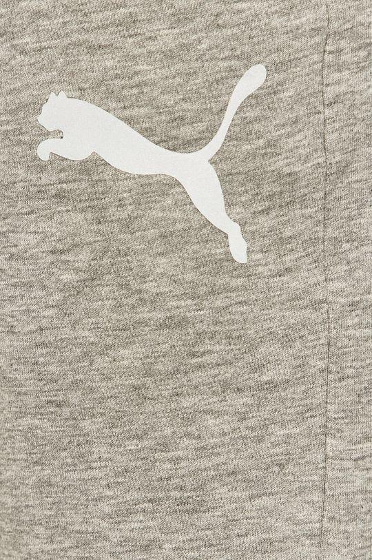 svetlosivá Puma - Nohavice