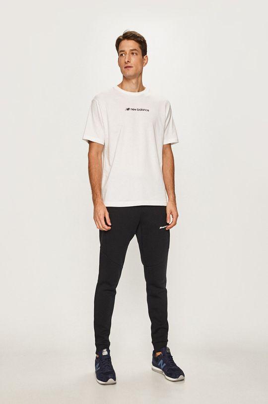 New Balance - Nohavice čierna