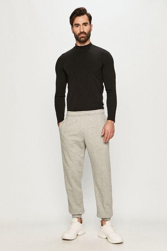 Nike Sportswear - Kalhoty světle šedá