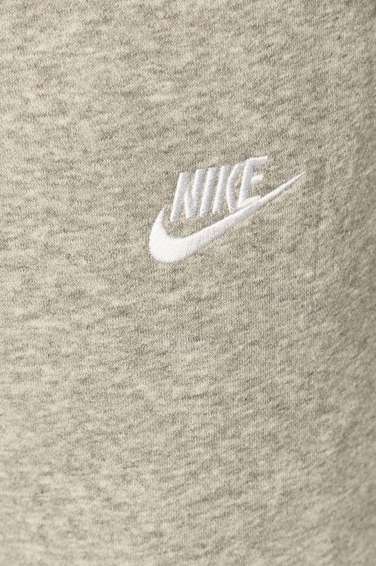 světle šedá Nike Sportswear - Kalhoty