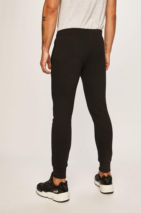 Lacoste - Pantaloni  Materialul de baza: 83% Bumbac, 17% Poliester  Finisaj: 97% Bumbac, 3% Elastan