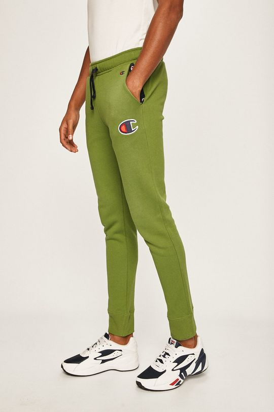 verde inchis Champion - Pantaloni De bărbați