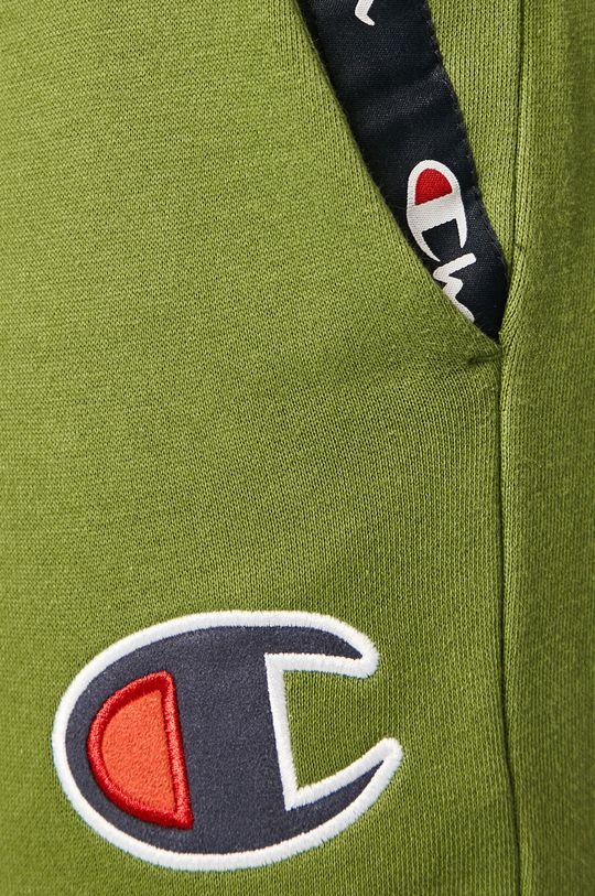 verde inchis Champion - Pantaloni