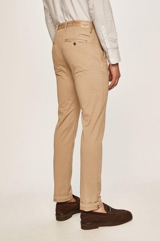 Marc O'Polo - Kalhoty Podšívka: 35% Bavlna, 65% Polyester Hlavní materiál: 3% Elastan, 97% Bawega