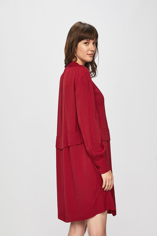 Calvin Klein - Šaty 100% Viskóza