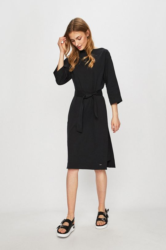 Calvin Klein - Šaty černá