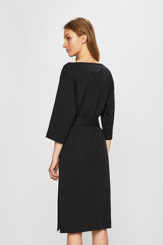 Calvin Klein - Šaty  100% Bavlna