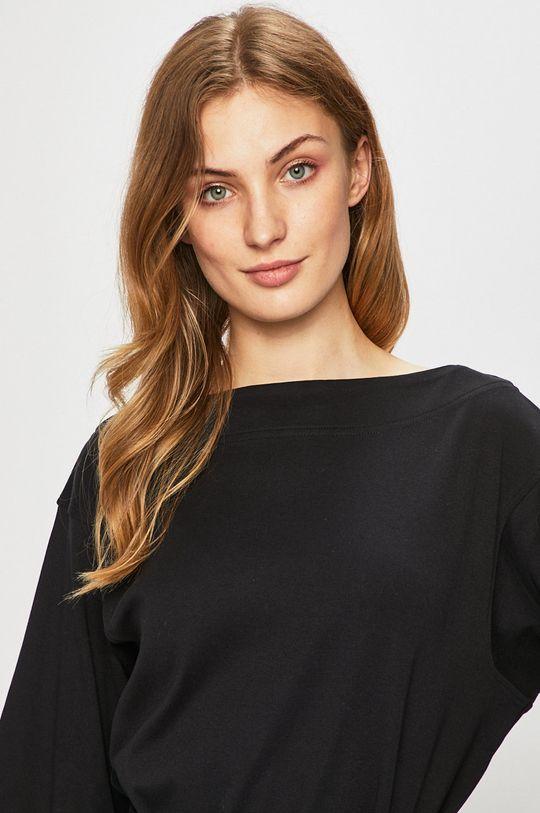 černá Calvin Klein - Šaty