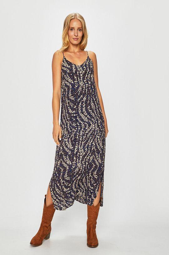 блакитний Vero Moda - Сукня
