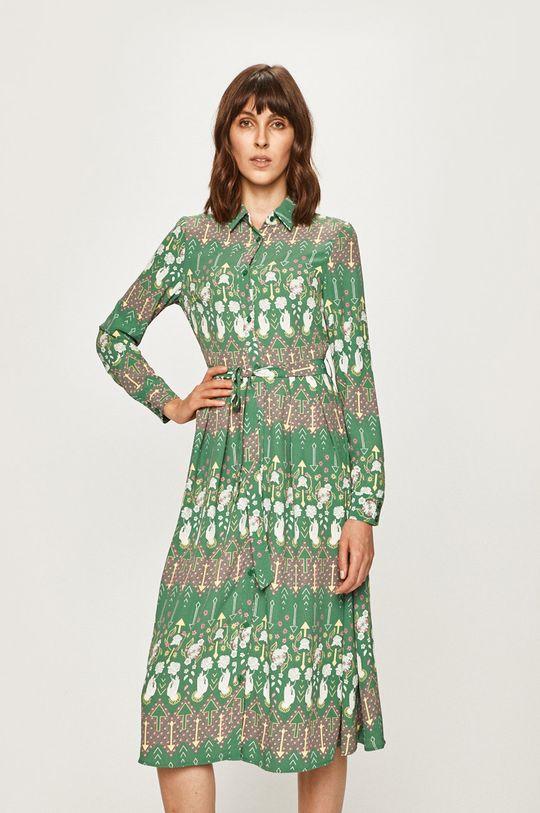 Glamorous - Rochie verde