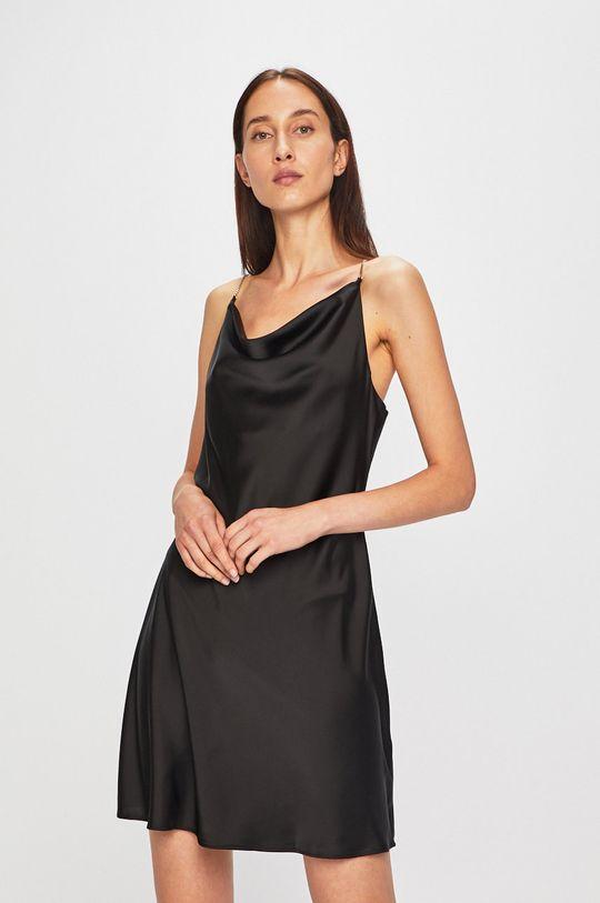 černá Glamorous - Šaty Dámský