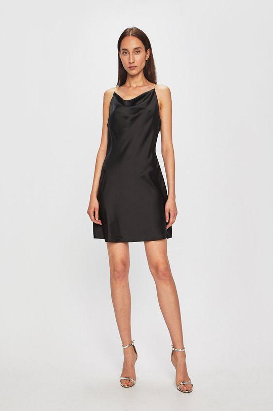 Glamorous - Šaty černá