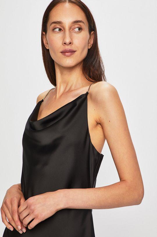 černá Glamorous - Šaty