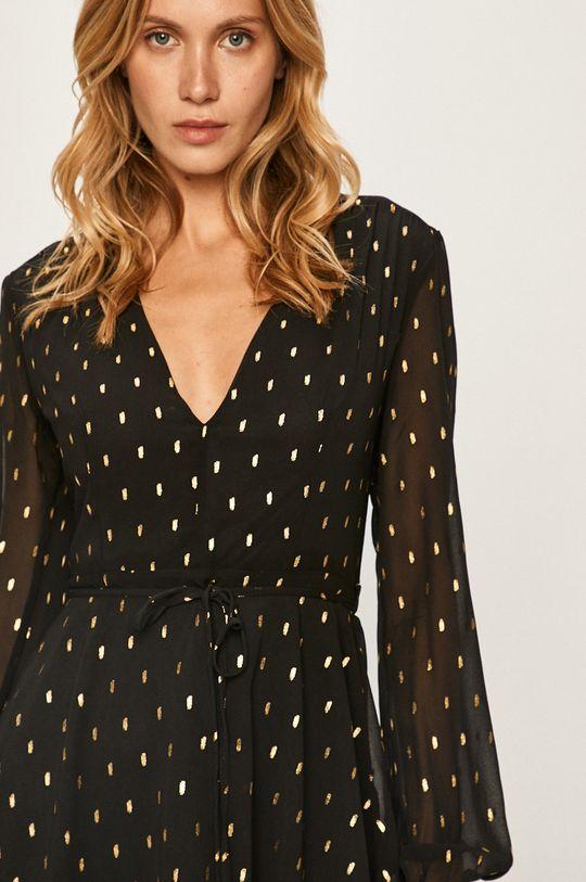 Glamorous - Šaty čierna