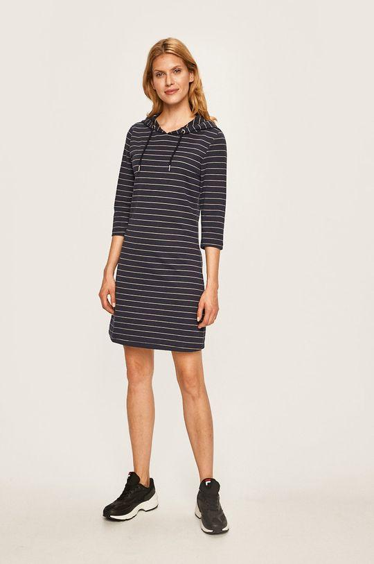 Only - Šaty námořnická modř