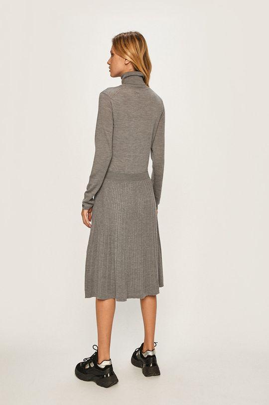 Calvin Klein - Šaty  Základná látka: 100% Vlna