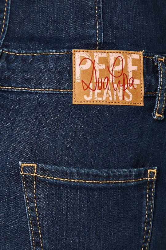 Pepe Jeans - Дънкова рокля Dakota x Dua Lipa Жіночий