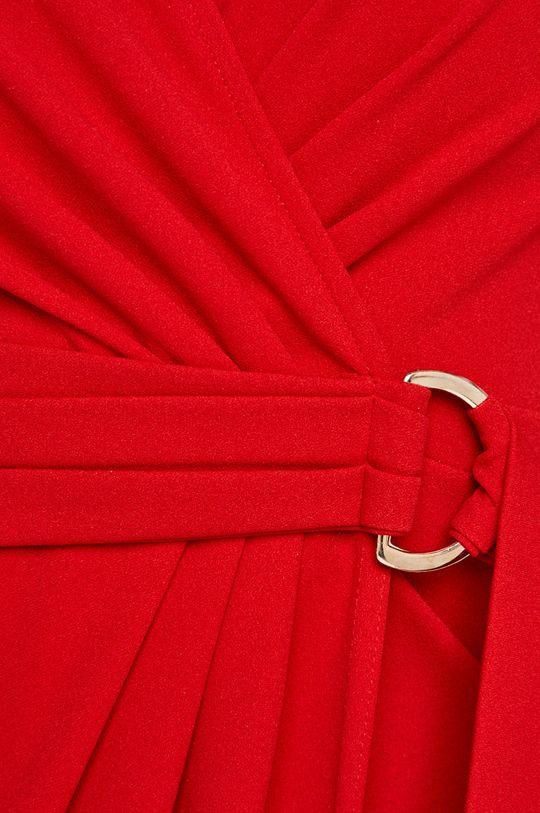 červená Morgan - Šaty