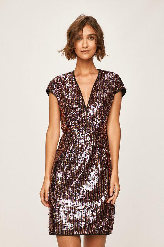 vícebarevná Morgan - Šaty