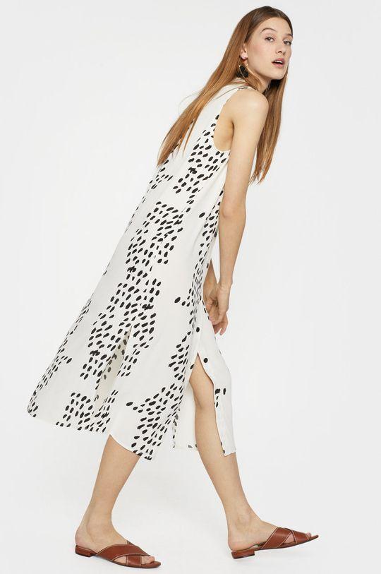 Parfois - Šaty  Hlavní materiál: 100% Viskóza