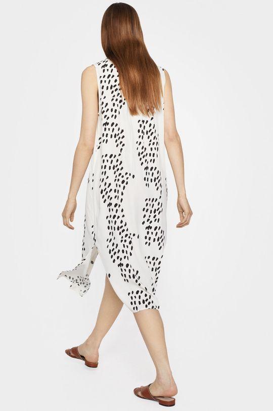 bílá Parfois - Šaty