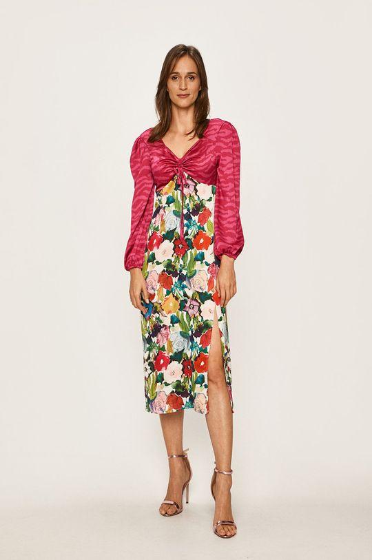 барвистий Glamorous - Сукня Жіночий