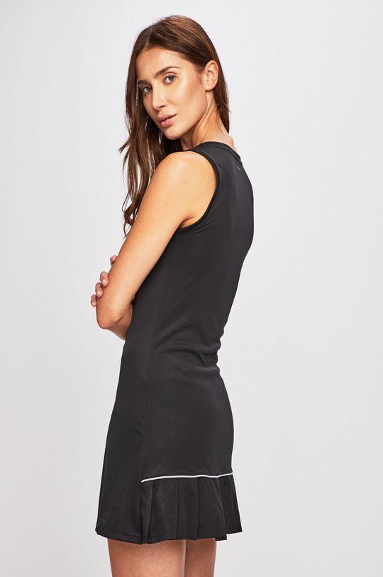adidas Performance - Šaty + szorty 100% Recyklovaný polyester