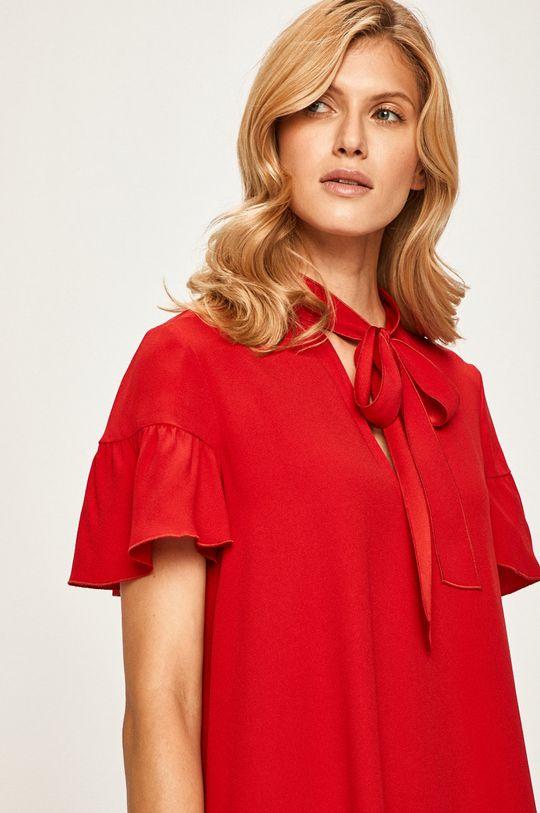 Red Valentino - Šaty červená