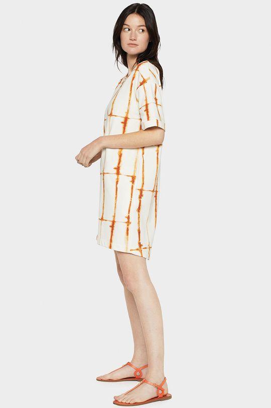 Parfois - Šaty oranžová