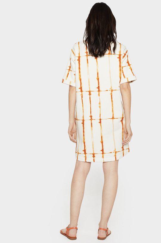Parfois - Šaty 35% Bavlna, 65% Polyester