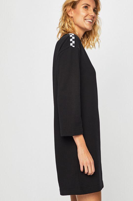 czarny Vans - Sukienka