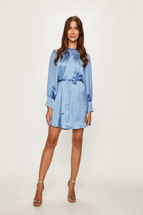 Only - Šaty světle modrá