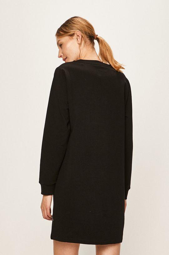 negru Moschino Underwear - Bluza pijama De femei