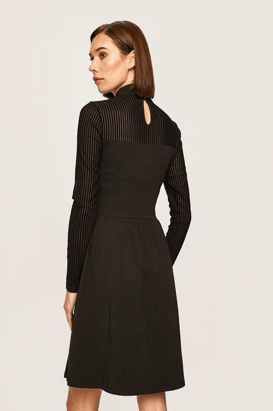 černá Only - Šaty
