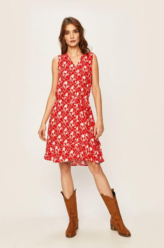 Levi's - Šaty červená