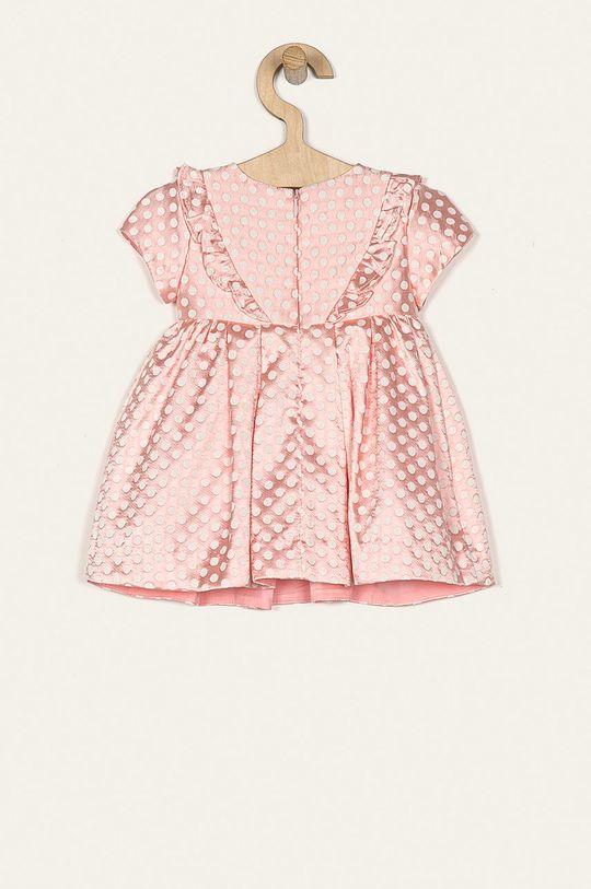 Mayoral - Детска рокля 74-98 cm  Подплата: 100% Памук Основен материал: 10% Полиамид, 29% Полиестер, 61% Вискоза