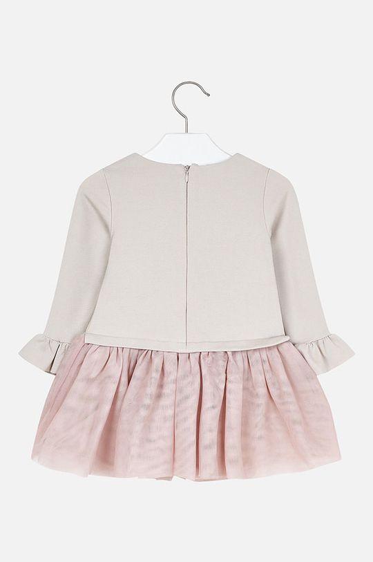 Mayoral - Dievčenské šaty 92 - 134 cm telová