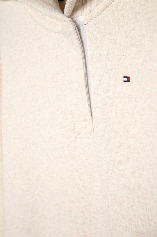 Tommy Hilfiger - Šaty 140-176 cm smetanová