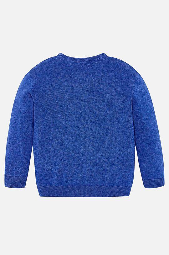 Mayoral - Detský sveter 92-134 cm modrá