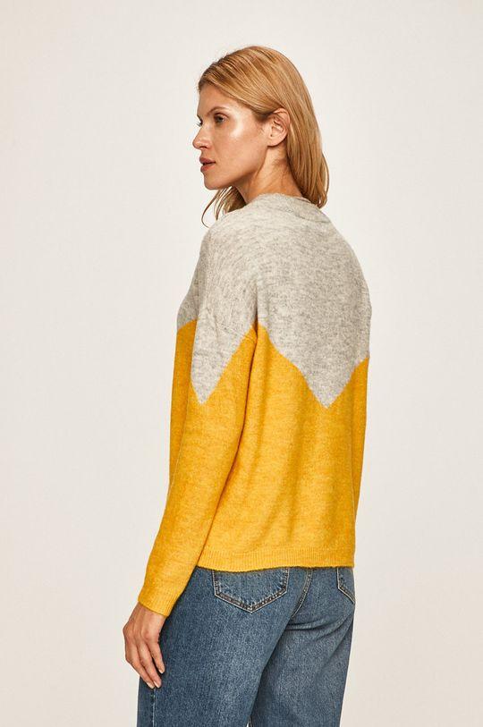 Vero Moda - Sveter  71% Akryl, 3% Elastan, 26% Polyester