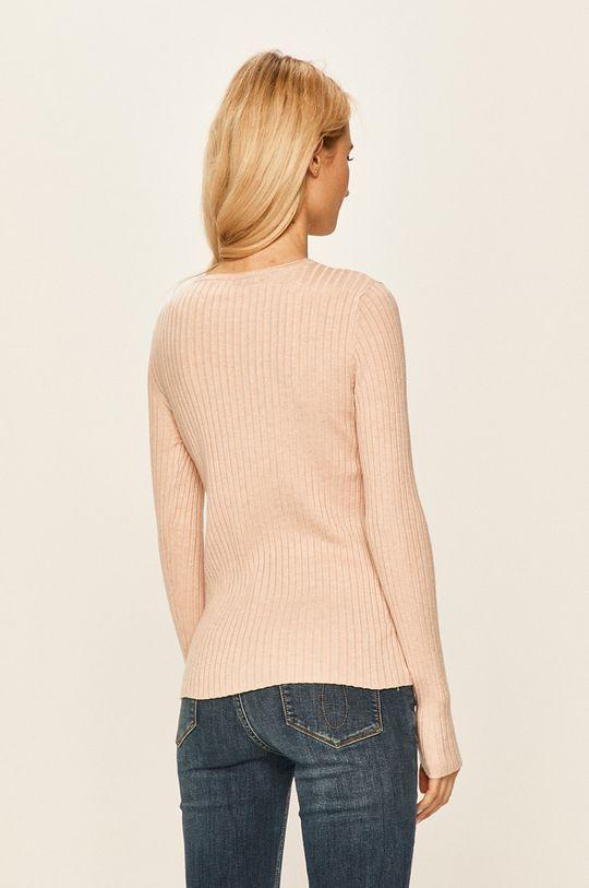 Only - Sweter 30 % Nylon, 70 % Wiskoza