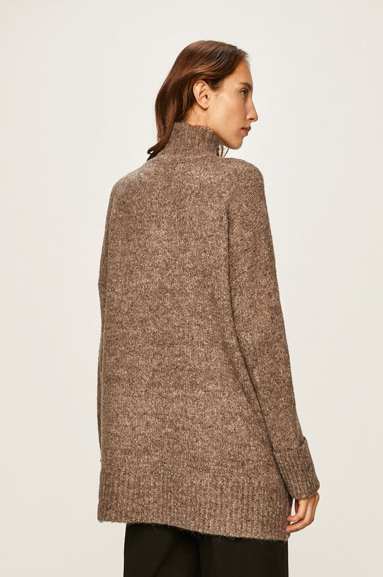 Vero Moda - Sweter 71 % Akryl, 2 % Elastan, 6 % Nylon, 21 % Poliester