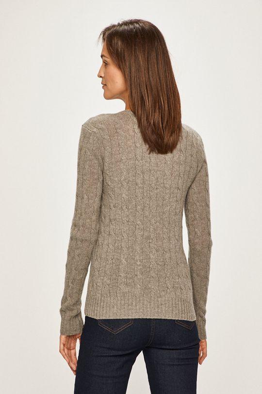 Polo Ralph Lauren - Sweter 10 % Kaszmir, 90 % Wełna merynosów